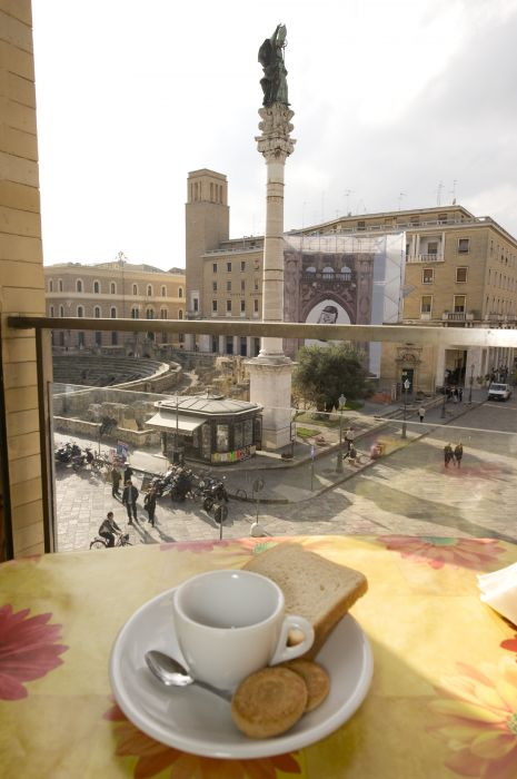 Leccesalento Bed and Breakfast, Lecce, Italy, top travel website for planning your next adventure in Lecce