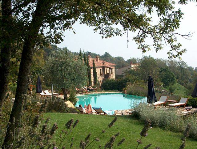 Le Radici Natura and Benessere, San Casciano dei Bagni, Italy, Italy hostels and hotels