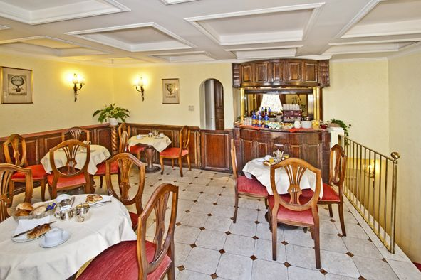 L'Hotel Cinquantatre, Rome, Italy, Italy hostels and hotels