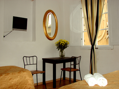 Locanda Gallo, Florence, Italy, Italy hotels and hostels