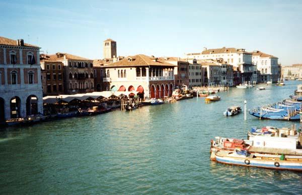 Locanda Leon Bianco, Venice, Italy, Italy hotels and hostels