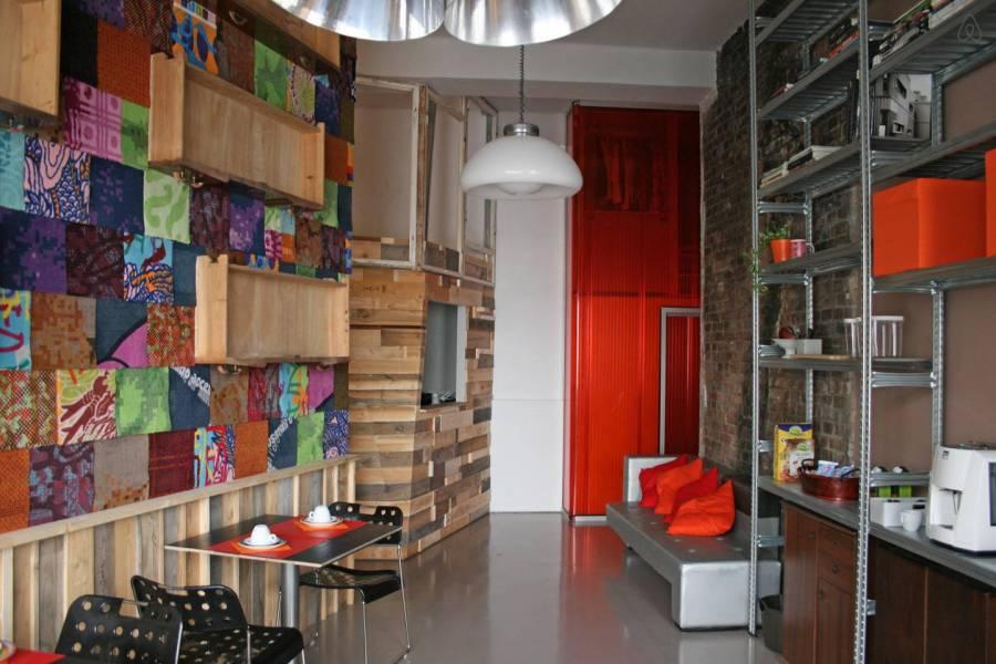 Loft Padova, Padova, Italy, Italy hostels and hotels