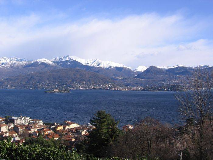 Lo Scoiattolo e la Noce BB, Stresa, Italy, top 20 cities with hostels and cheap hotels in Stresa