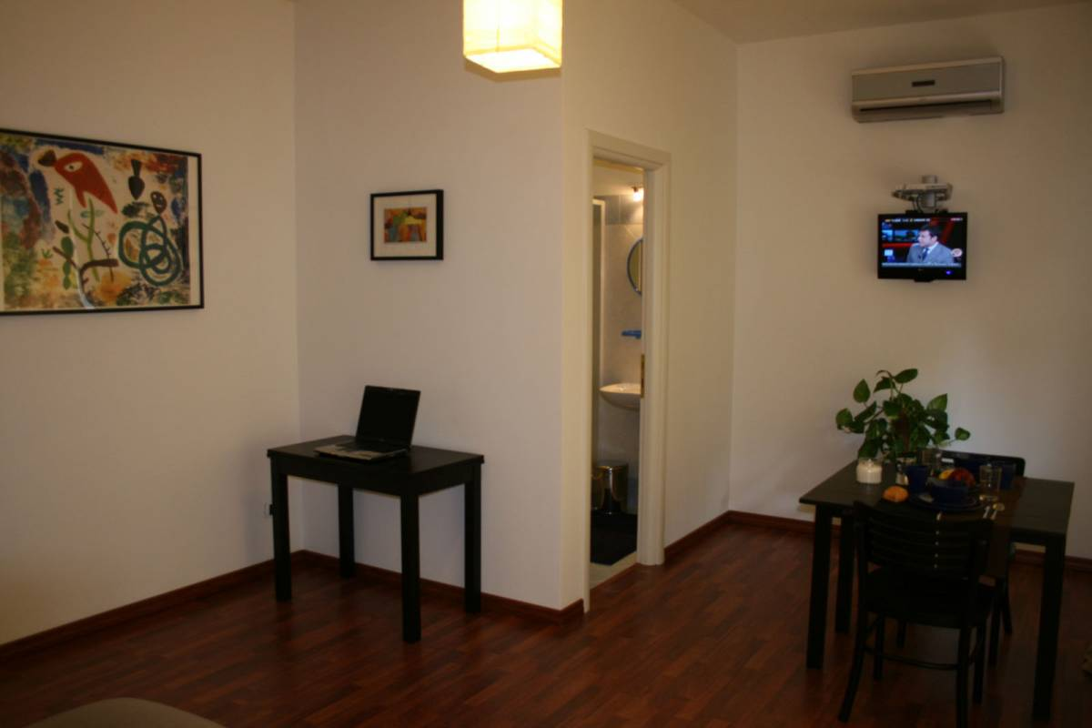 LT Rooms, Rome, Italy, first-rate holidays in Rome