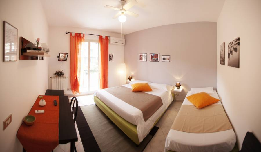 Ma e Mi Bed and Breakfast, Cefalu, Italy, Italy hotels and hostels