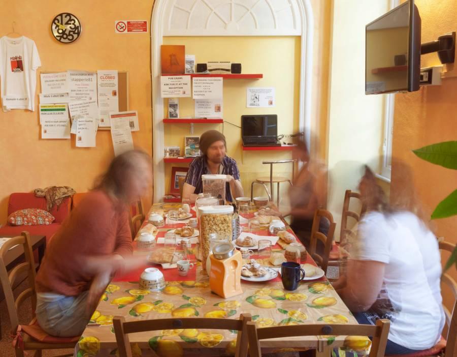 Manena Hostel, Genoa, Italy, Italy hotels and hostels