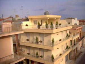 Manenti S House, Pozzallo, Italy, Italy الفنادق و النزل