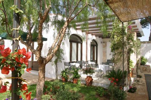 Masseria L'Ovile, Brindisi, Italy, cheap lodging in Brindisi