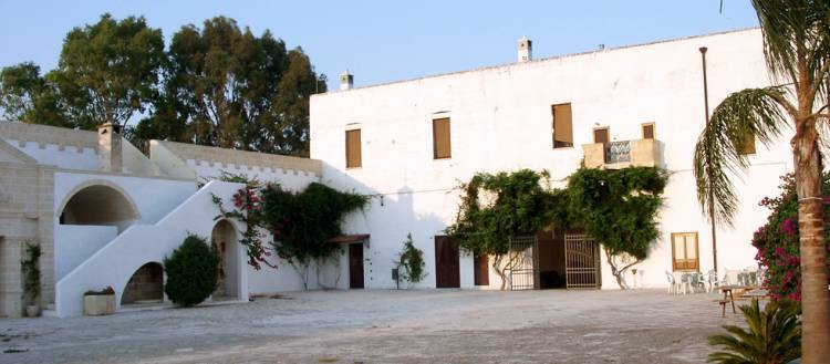 Masseria Mazzetta, Salice Salentino, Italy, Italy hotels and hostels