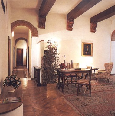 Morandi Alla Crocetta, Florence, Italy, Italy hostels and hotels