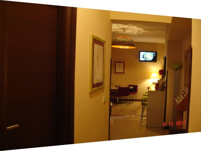 Morelli 1 Bed and Breakfast, Rome, Italy, Italy hostels en hotels