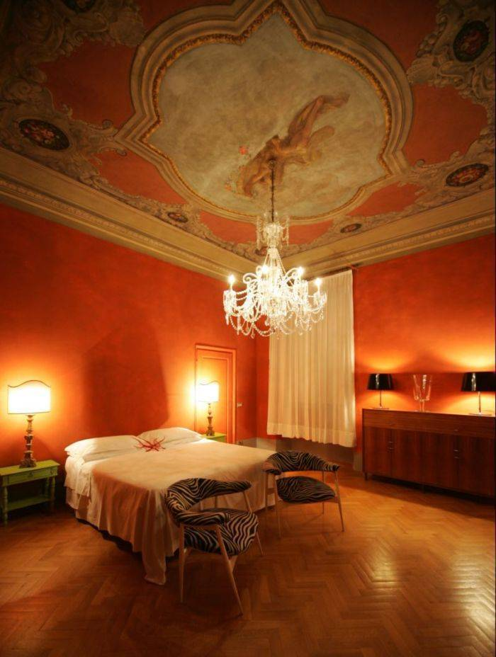 N4U Guest House, Florence, Italy, Italy hotéis e albergues