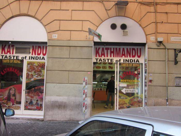 Navigator Roma, Rome, Italy, youth hostel and backpackers hostel world accommodations in Rome