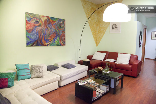 New Hostel Florence, Florence, Italy, Italy hotels and hostels