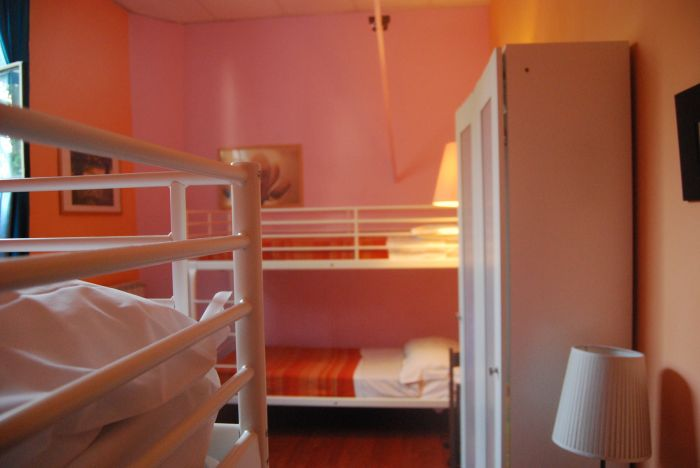 New Hostel Florence, Florence, Italy, where to stay, hotels, hostels, and apartments in Florence