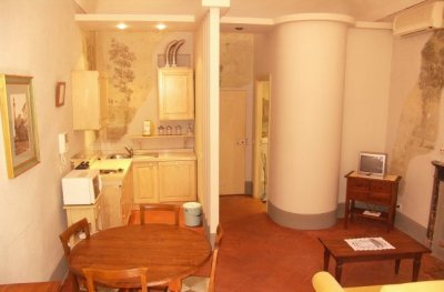 One World Apartments, Florence, Italy, hotels with ocean view rooms in Florence