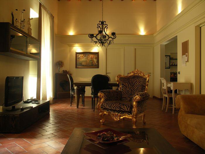 One World Apartments, Florence, Italy, Italy hotell och vandrarhem