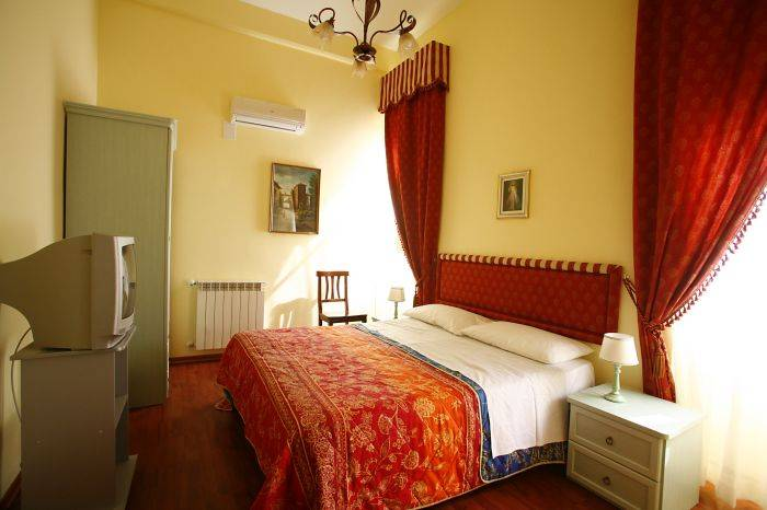 O'Scia, Palermo, Italy, Italy hotels and hostels