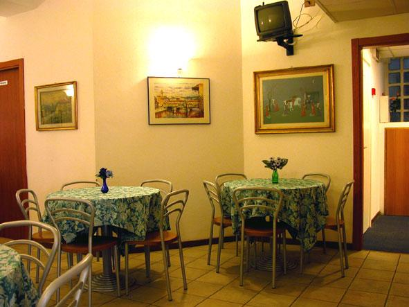 Ostello Gallo D'oro, Florence, Italy, cheap lodging in Florence