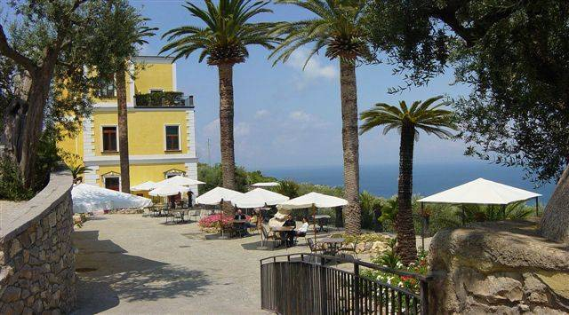 Palazzo Torre Barbara, Vico Equense, Italy, Italy hostels and hotels