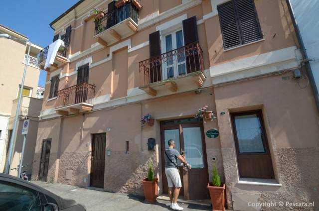 Pescara BnB Suites, Pescara, Italy, where to rent an apartment or aparthotel in Pescara