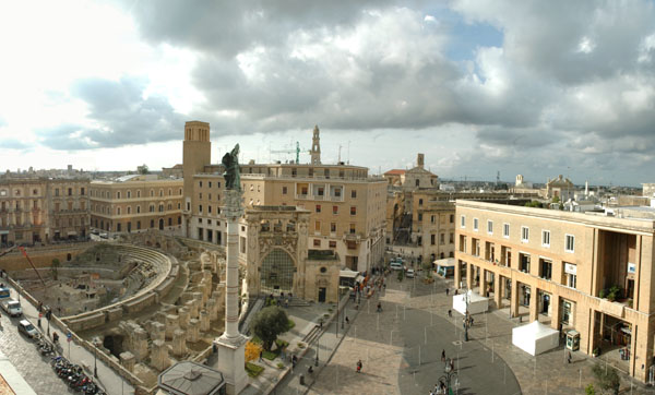 Piazza Sant'Oronzo Bed And Breakfast, Lecce, Italy, Italy hotels and hostels