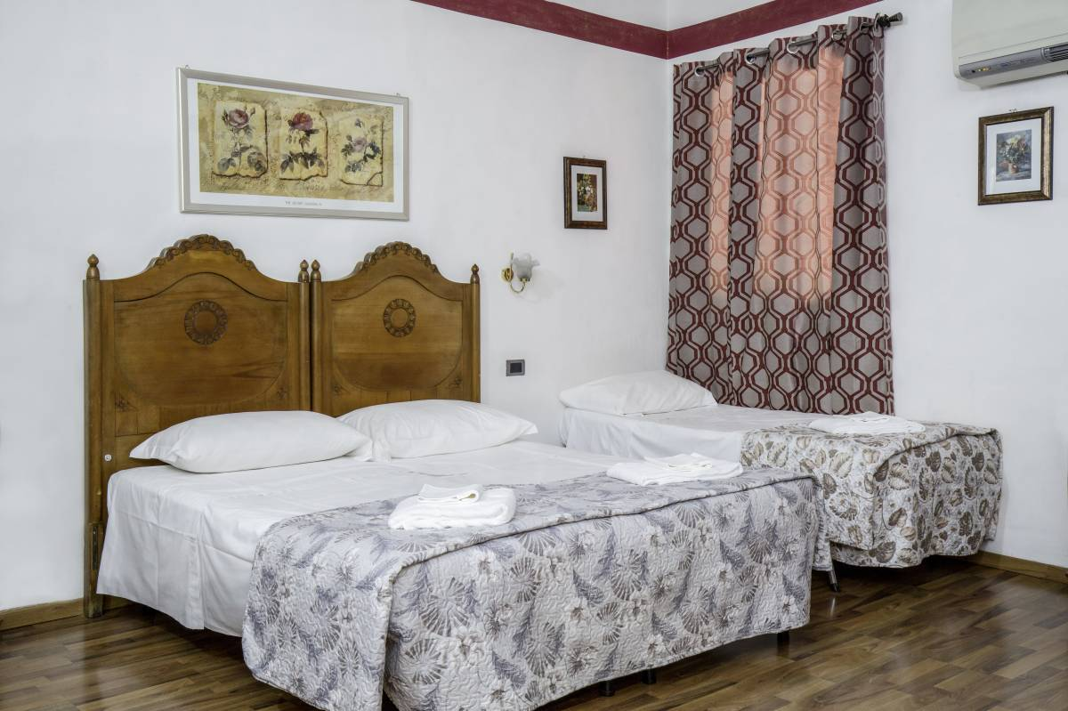 Picccolo Hotel, Firenze, Italy, Italy hotels and hostels