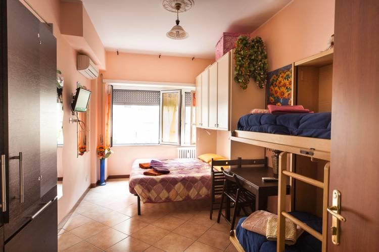 Places of Rome, Rome, Italy, Italy hotels and hostels