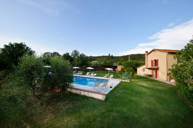 Podere Del Pereto, Arezzo, Italy, Italy hotels and hostels