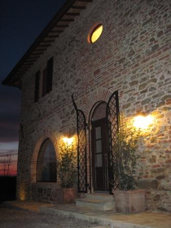 Podere Molinaccio BnB, Panicale, Italy, Italy hotels and hostels