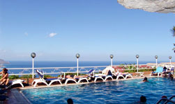 President Hotel Splendid, Taormina, Italy, reliable, trustworthy, secure, reserve confidently with Instant World Booking in Taormina