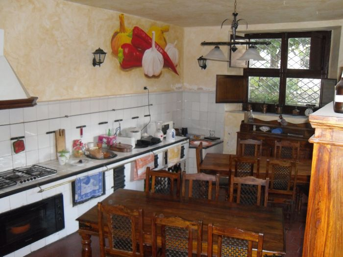 Re Alarico Hostel, Cosenza, Italy, Italy hotels and hostels