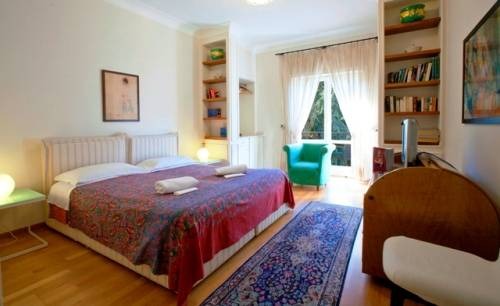 Relais Amore, Sorrento, Italy, hostels and backpacking in Sorrento