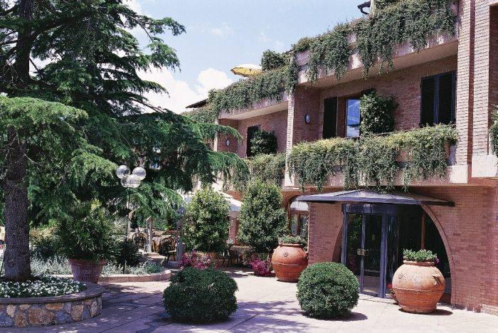 Relais Santa Chiara Hotel, San Gimignano, Italy, Italy hotels and hostels