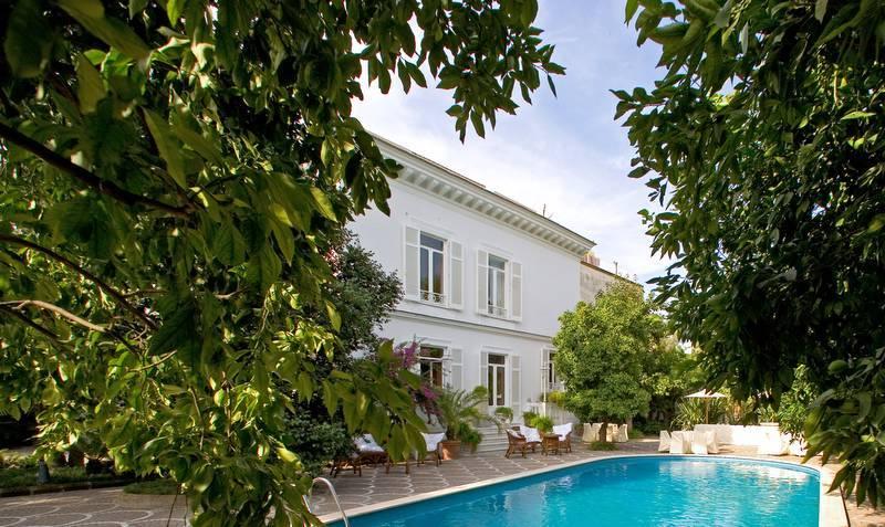 Relais Villa Savarese, Sorrento, Italy, Italy hotels and hostels