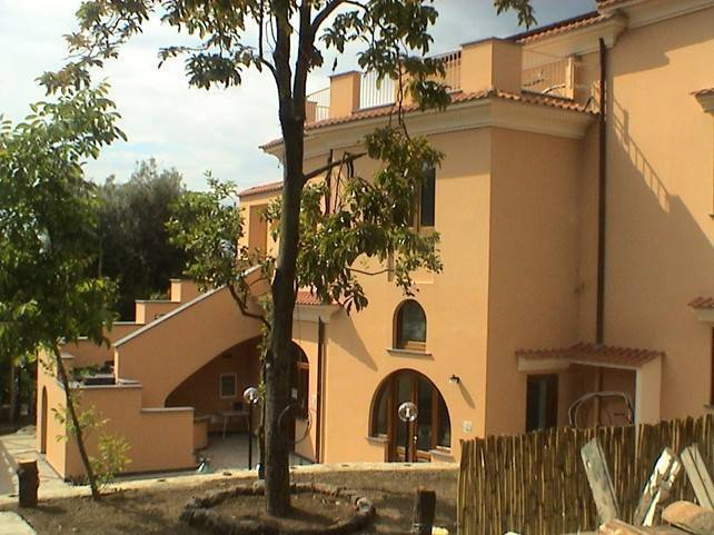 Residence  Casale Nunziatina, Sorrento, Italy, Italy hostels and hotels