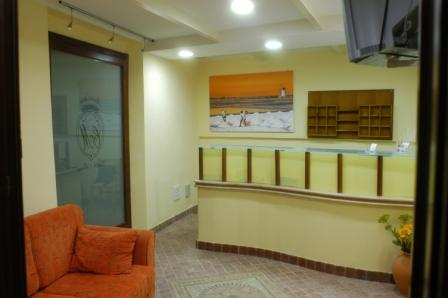 Residence Cortile Merce, Trapani, Italy, last minute bookings available at hostels in Trapani