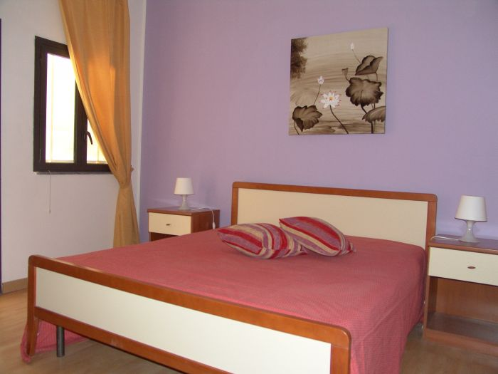 Residence Costa del Sole, Catania, Italy, hotels and hostels for mingling with locals in Catania