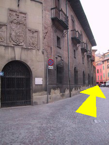 Residenza Al Collegio Di Spagna, Bologna, Italy, Italy hotels and hostels
