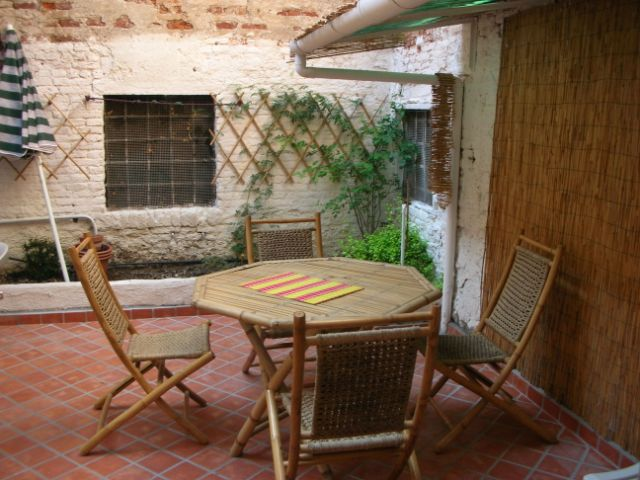 Residenza Al Giardino, Venice, Italy, experience local culture and traditions, cultural hotels in Venice