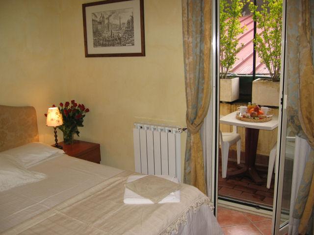 Residenza Camilla, Rome, Italy, Italy hostels and hotels