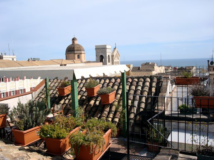 Residenza Kastrum Bed and Breakfast, Cagliari, Italy, Italy hostels and hotels