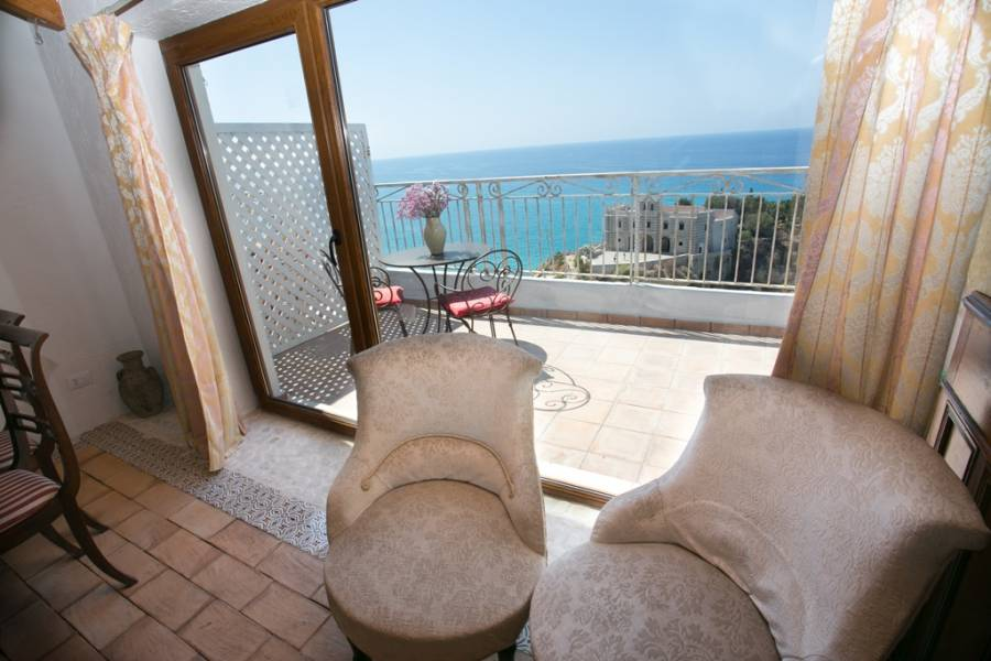 Rocca Delle Clarisse, Tropea, Italy, Italy hotels and hostels