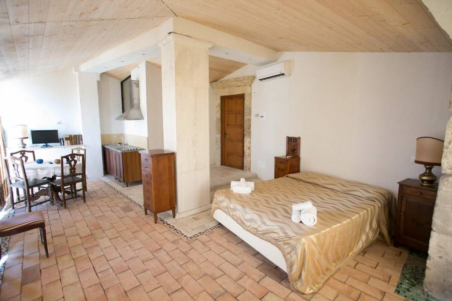 Rocca Delle Clarisse, Tropea, Italy, top foreign hostels in Tropea