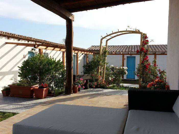 Sa Corti de Sa Perda, Piscinas, Italy, Italy hostels and hotels
