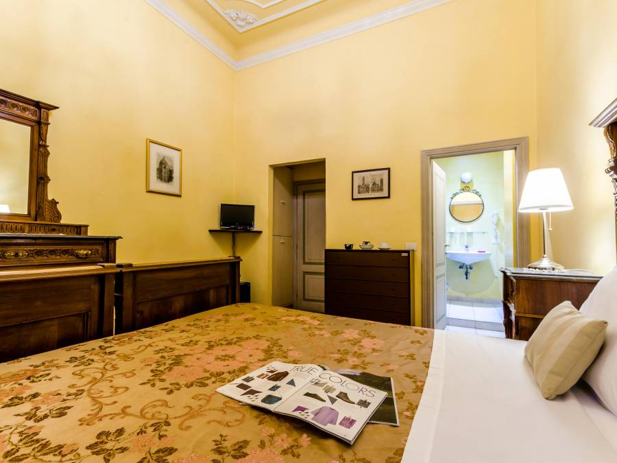 San Gaggio House BB, Firenze, Italy, best hostel destinations in Asia, Australia, and Africa in Firenze