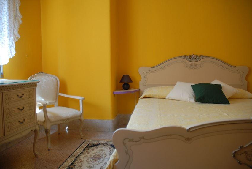 Seralcadio Bed and Breakfast, Palermo, Italy, highly recommended travel booking site in Palermo