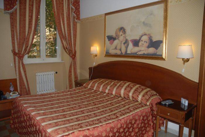 Sleeping Beauty, Rome, Italy, Italy hotels and hostels