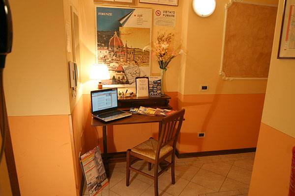 Soggiorno Alessandra, Florence, Italy, most recommended hostels by travelers and customers in Florence