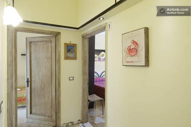 Soggiorno Fortezza Fiorentina, Florence, Italy, hostel comparisons in Florence